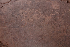 Rusty Brown Stone Texture Background royalty free stock photography