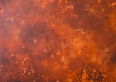 Rusty cement concrete stone texture background. Top view royalty free stock images