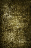 Rusty-colored grunge background Stock Photography