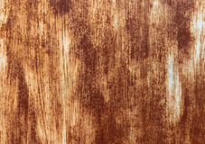 Rusty corroded metal textured background Stock Images