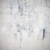 Rusty cracked concrete vintage wall Stock Image