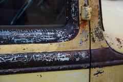 Rusty Details Photographie stock libre de droits