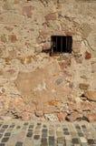 rusty drzwi zdjęcia royalty free