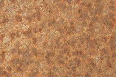 rusty żelaza Obraz Stock