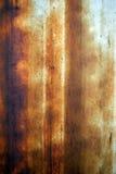 rusty żelaza Zdjęcie Stock