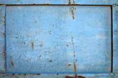 Rusty frame Royalty Free Stock Photos