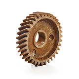 Rusty Gear Stockbilder