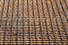 Rusty Grate Background Stock Photography