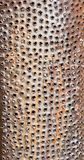 Rusty Grater Royalty Free Stock Photos