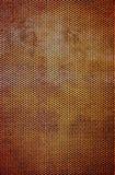 Rusty Grid Background lizenzfreies stockbild