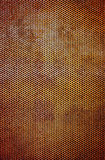 Rusty Grid Background royalty free stock image