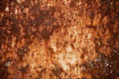 Rusty grunge background Stock Image