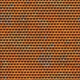 Rusty grunge background vector illustration
