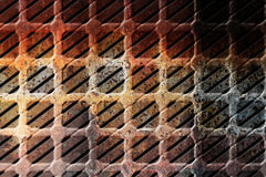 Rusty grunge background Royalty Free Stock Image