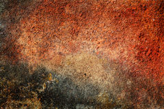 Rusty grunge background Royalty Free Stock Photos