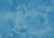 Rusty grunge background with texture and blue colors Stock Photo
