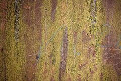 Rusty grunge backgroundRusty grunge background Royalty Free Stock Images