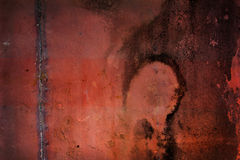 Rusty Grunge metal Royalty Free Stock Images
