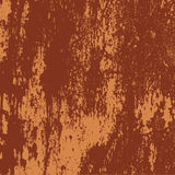 Rusty grunge metal texture. Vector detail of a rusty grunge metal texture Stock Illustration