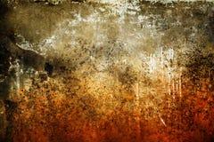 Rusty grunge texture stock photo