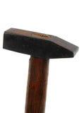 Rusty hammer Stock Photo