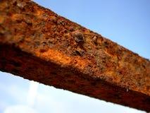 Rusty II Royalty Free Stock Photography