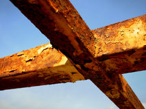 Rusty III Royalty Free Stock Image