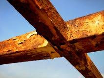 Rusty III Royalty Free Stock Image