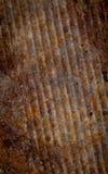 Rusty iron Royalty Free Stock Image