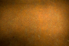 Rusty iron. Surface with shadows. Background texture Royalty Free Stock Images
