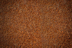 Rusty Iron Stock Photography