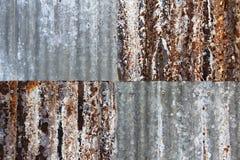 Rusty Iron Background 2 Lizenzfreie Stockfotografie