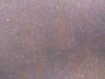 Rusty iron background Stock Images