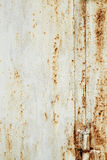 Rusty iron background Stock Photo