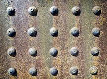 Rusty iron Stock Photos