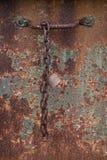 Rusty Iron Details Stock Photos