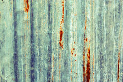 Rusty iron metal texture Stock Photos