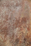 Rusty iron surface Stock Photos