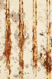 Rusty iron texture background Royalty Free Stock Images