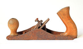 Rusty jointer Royalty Free Stock Photos