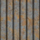 Rusty lattice Royalty Free Stock Photography