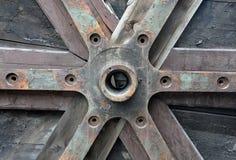 Rusty machinery Royalty Free Stock Photography