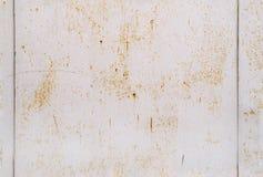rusty malowaniu metali Obrazy Stock