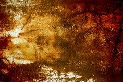 Rusty material Stock Images