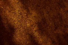 Rusty metal Stock Photo