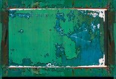 Rusty metal Royalty Free Stock Photos