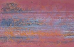 Rusty Metal immagine stock libera da diritti