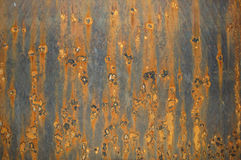 Rusty metal. Abstract rusty grunge metal background Stock Photos