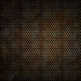 Rusty Metal Background Stockbilder