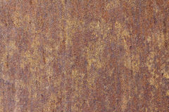 Rusty metal background Royalty Free Stock Image